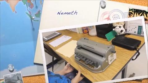 Thumbnail for entry Nemeth