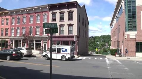 Thumbnail for entry Bank of Greene County New Lending Center