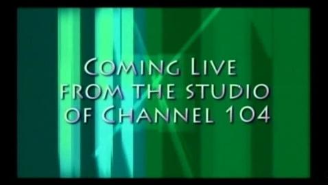 Thumbnail for entry ETV The Rising Episode 12 October 11, 2011