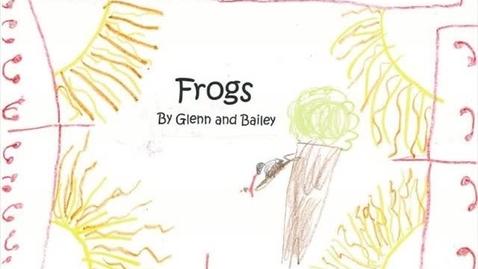 Thumbnail for entry Glenn-Bailey - Frog