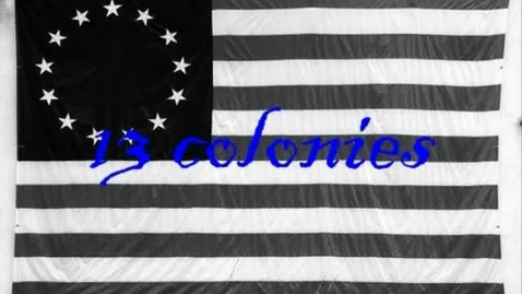 Thumbnail for entry 13 Colonies By JPN