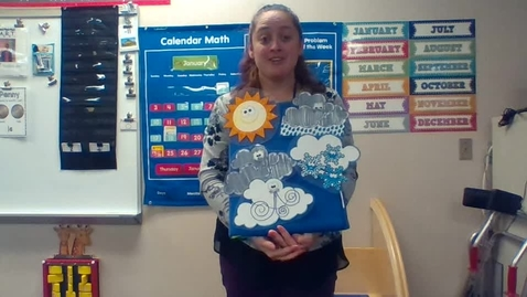 Thumbnail for entry Mrs. Zimmer's Circle Time January 21, 2021