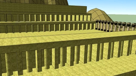 Thumbnail for entry Marcus, Ancient Egyptian Architecture 2.1