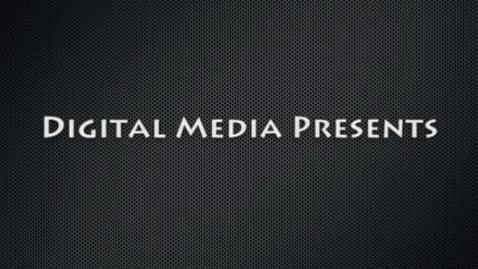 Thumbnail for entry R.K. Smith Middle School Job Fair: Digital Media Table