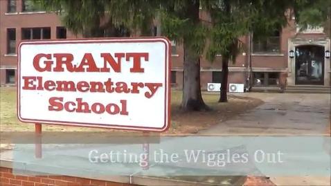 Thumbnail for entry 3rd grade active classroom
