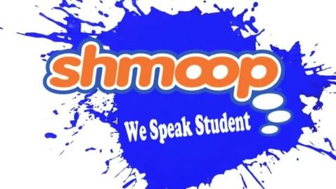 Thumbnail for entry Enteros by Shmoop