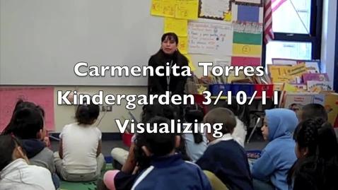 Thumbnail for entry Kindergarten Lesson