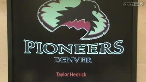 Thumbnail for entry University Of Denver