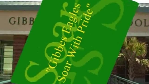 Thumbnail for entry Heyward Gibbes Middle School - Our Pride Is Showing