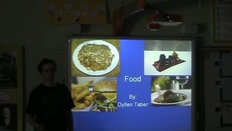 Thumbnail for entry Persuasive Presentation