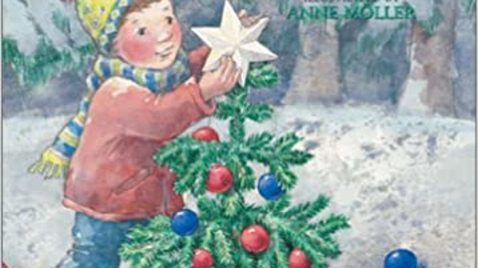 Thumbnail for entry Little Christmas Tree - Mrs. Brannon