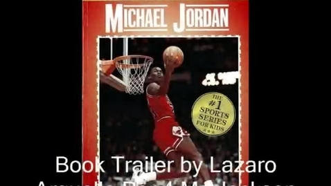 Thumbnail for entry Michael Jordan