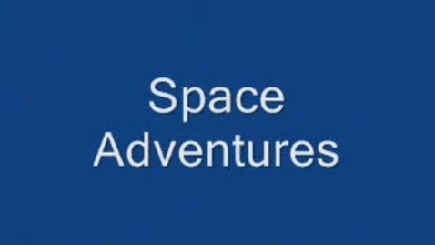 Thumbnail for entry Space Adventure