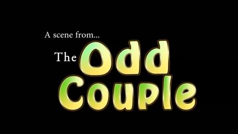 Thumbnail for entry Odd Couple Scene Recreation