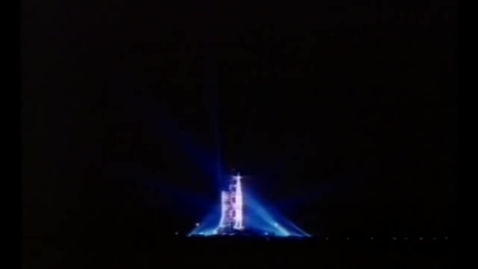 Thumbnail for entry Apollo 11 Mission Highlights