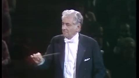 Thumbnail for entry John P. Sousa - The Stars and Stripes forever (New York Philharmonic, Bernstein)