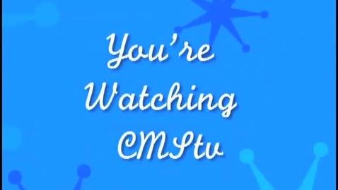 Thumbnail for entry CMStv 12-22-11