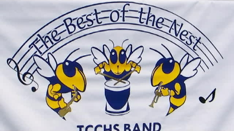 Thumbnail for entry TCCHS Marching PSA
