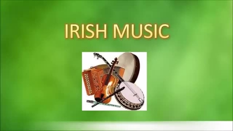 Thumbnail for entry IRISH INSTRUMENTS