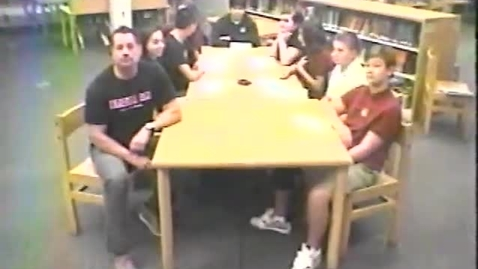 Thumbnail for entry Principal Frazier's Threat Discussion