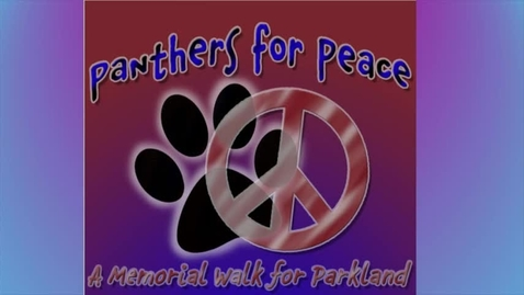 Thumbnail for entry Panthers for Peace mpg version
