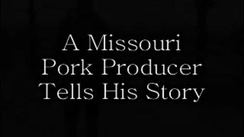 Thumbnail for entry Pork Producer