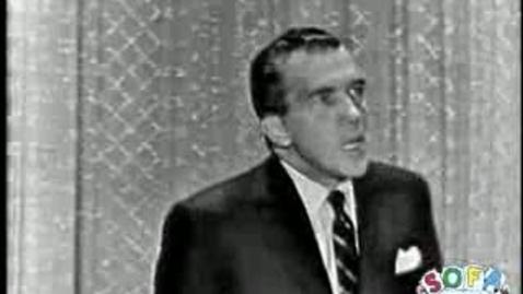 Thumbnail for entry Elvis Presley - Hound Dog on the Ed Sullivan Show
