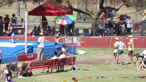 Thumbnail for entry State Track Meet 2011