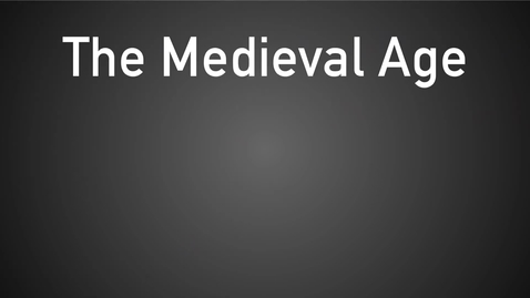 Thumbnail for entry Feudalism_1080p