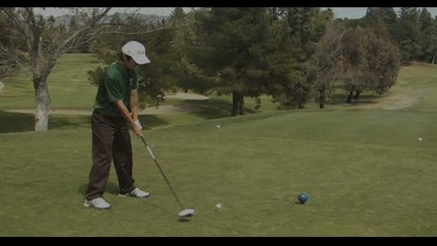 Thumbnail for entry GHCHS Boys Golf vs Taft HS 3-28-12