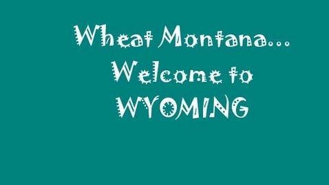 Thumbnail for entry Wheat Montana