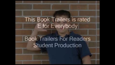 Thumbnail for entry I Survived Hurricane Katrina, 2005 Book Trailer