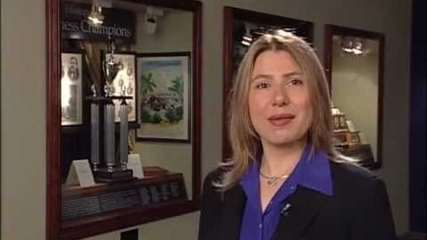 Thumbnail for entry Chess in 30 Minutes - The History Of Chess by Susan Polgar