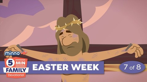 Thumbnail for entry Holy Saturday