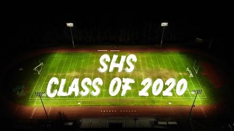 Thumbnail for entry SHS Senior Video Class of 2020