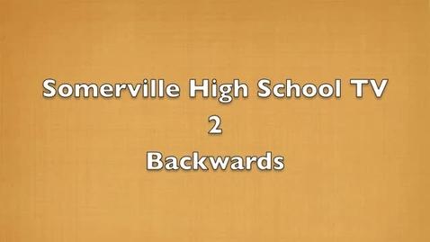 Thumbnail for entry TV 2 Backwards