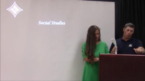 Thumbnail for entry HS Social Studies.mp4