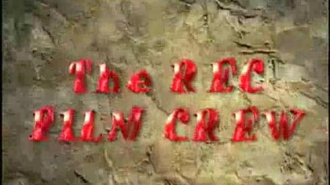 Thumbnail for entry REC Film Crew