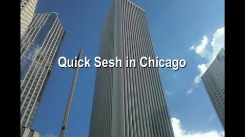 Thumbnail for entry Quick Sesh in Chicago