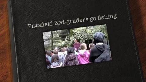 Thumbnail for entry Gone Fishin'