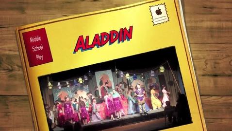 Thumbnail for entry Aladdin