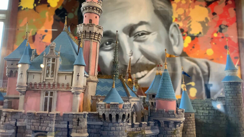 Thumbnail for entry Walt's Hometown