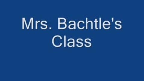 Thumbnail for entry Autobiographies Bachtle