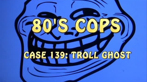 Thumbnail for entry 80's Cops