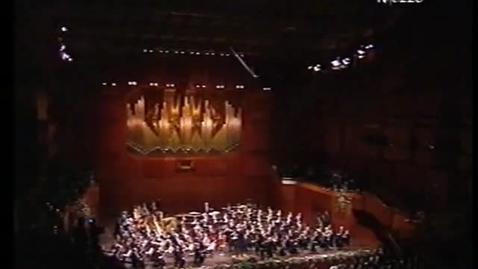 Thumbnail for entry Shostakovich: Symphony No.5 Mov.IV (Svetlanov) 6/6