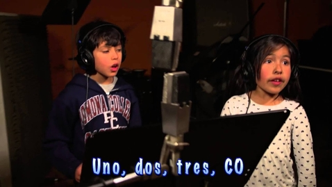 """Thumbnail for entry José-Luis Orozco - """"Chocolate"""" [Official Music Video]"""