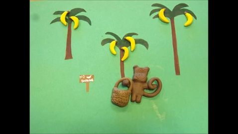 Thumbnail for entry 2014 JMS Claymation Bananas