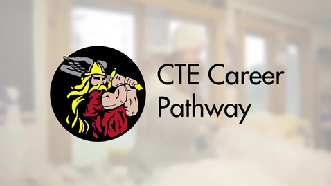 Thumbnail for entry CTE Pathways-Hospitality & Human Services
