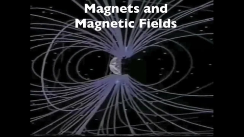 Thumbnail for entry magnetism and magnetic force notes