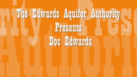 Thumbnail for entry Doc Edwards